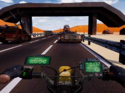 apocalypse rider rift vr game