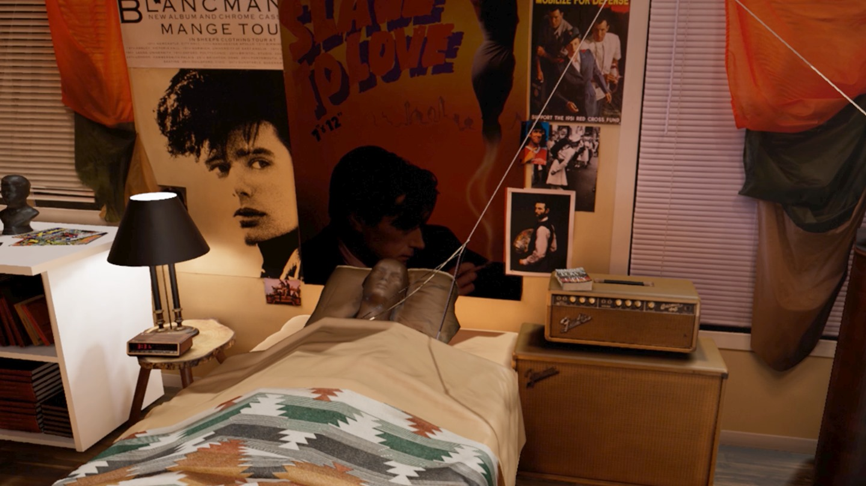 ferris's room vr