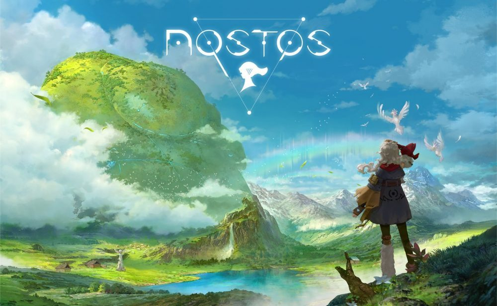Nostos Will Be A New Open World VR RPG Game That Immerses You In Fantasy