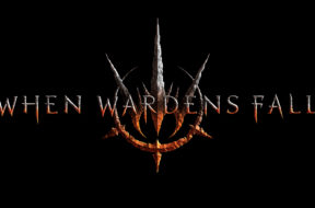 when wardens fall vr game logo