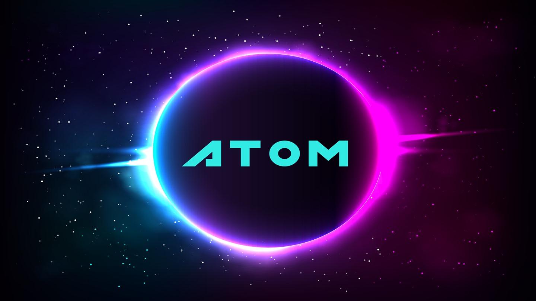 atom vr