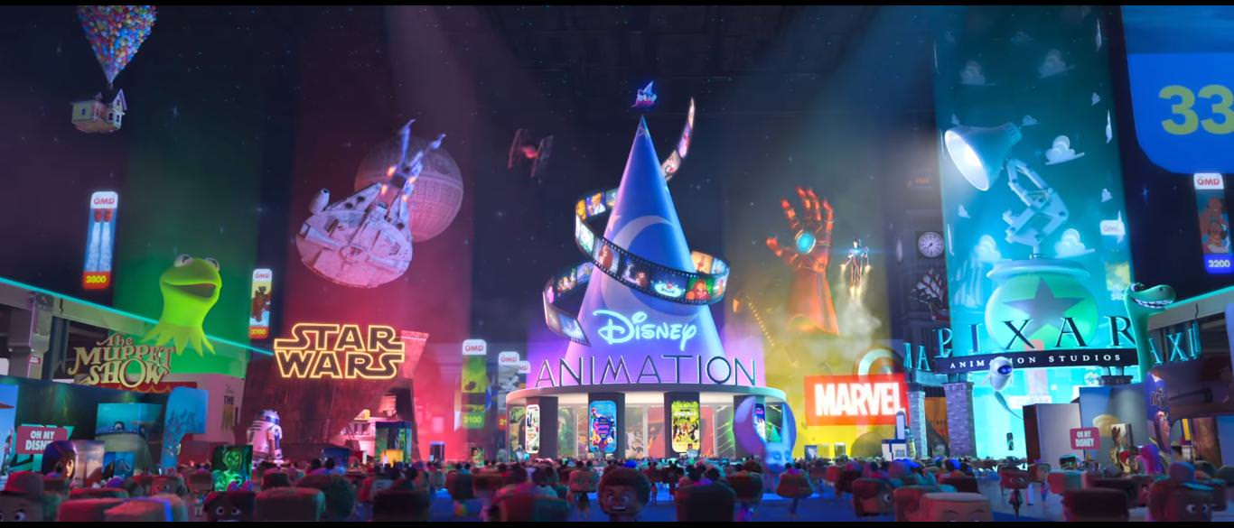 Get Ready To See A Whole Bunch Of New VR Experiences From Disney And Marvel
