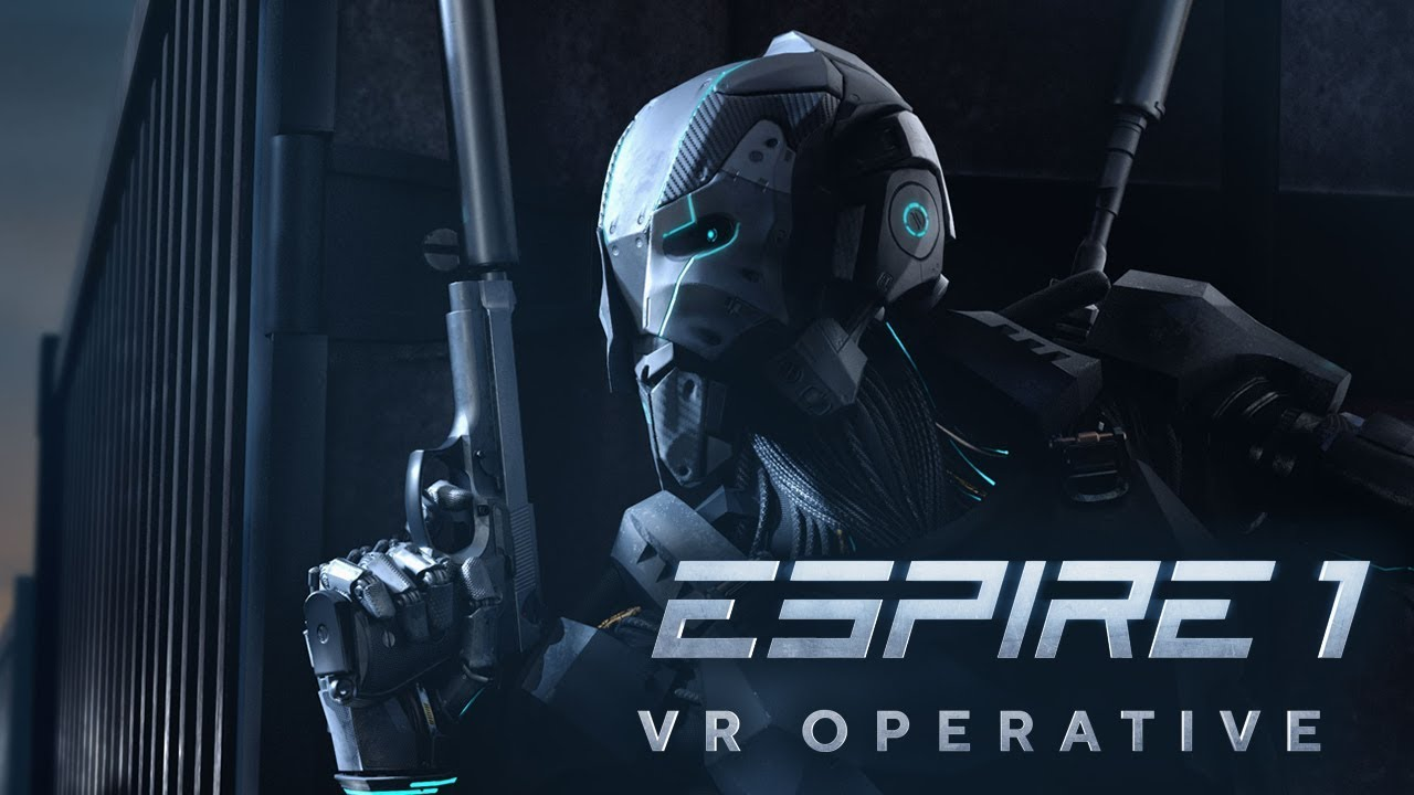 Espire 1: VR Operative Is A VR Game That You Want To Pay Close Attention To