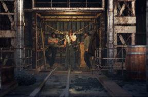 meet the miner vr