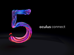 oculus connect 5 event