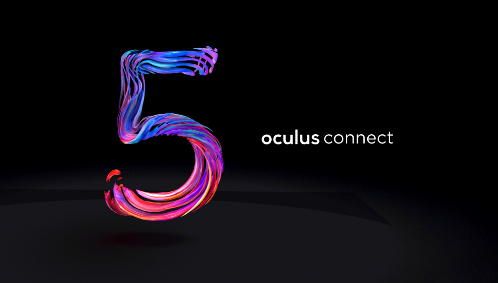 Watch The Oculus Connect 5 Livestream With Us Here