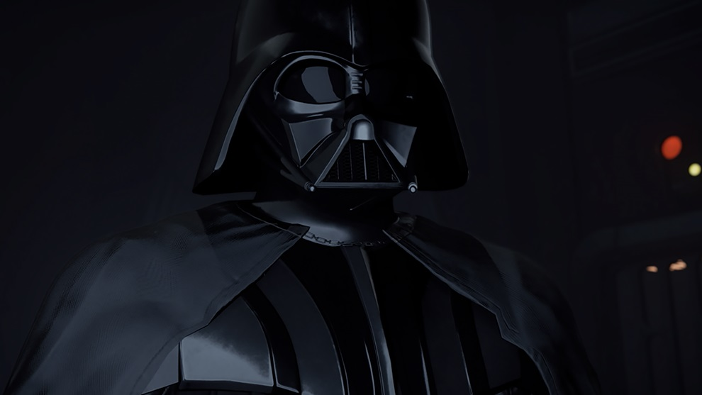 Vader Immortal: A Star Wars VR Series Is Coming To Oculus Quest