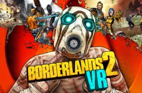 borderlands 2 vr on psvr
