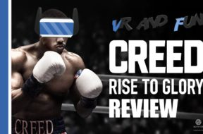 creed rise to glory vr