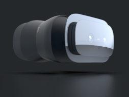 varjo virtual mixed reality headset