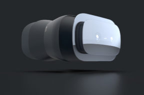 varjo virtual mixed reality headset