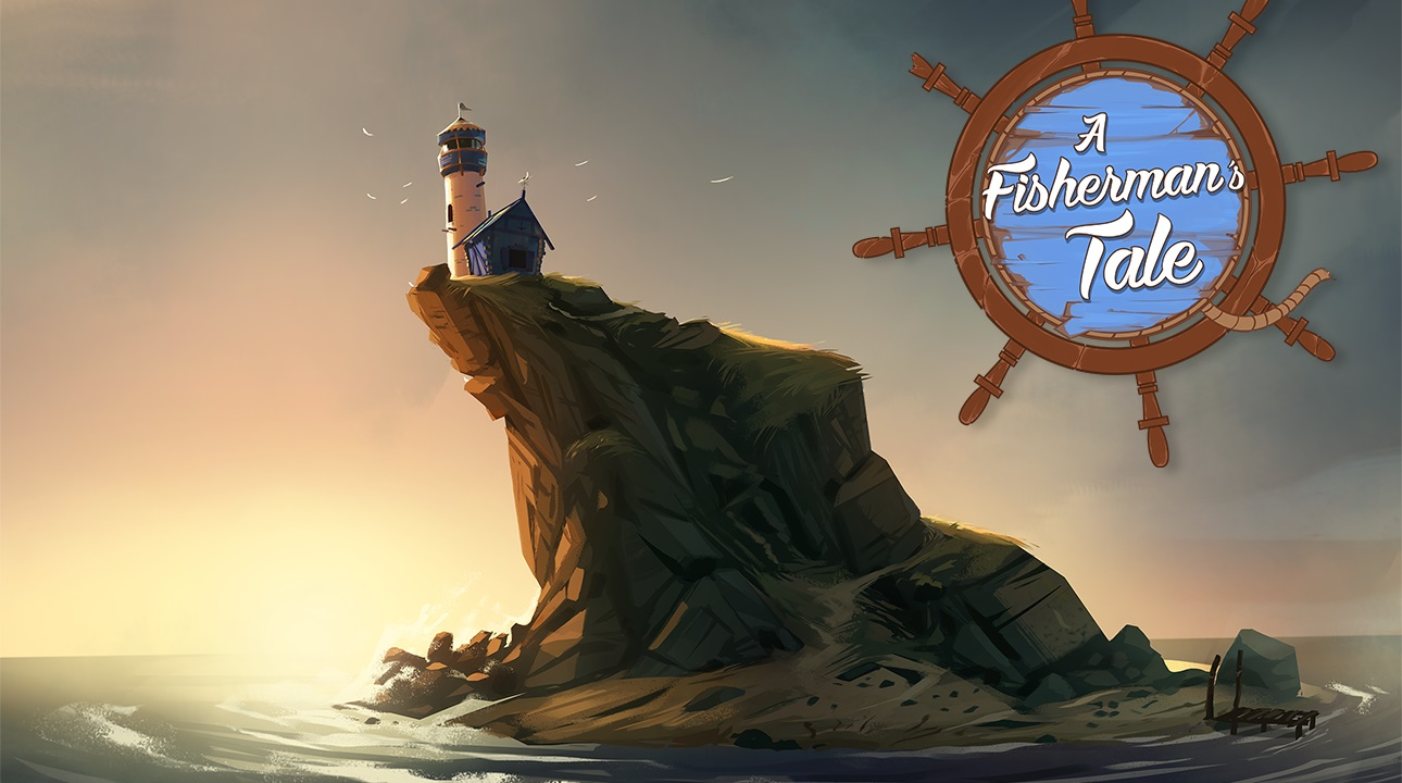 Multi-Dimensional VR Puzzle Adventure Game 'A Fisherman's Tale' Set To Launch On January 22, 2019