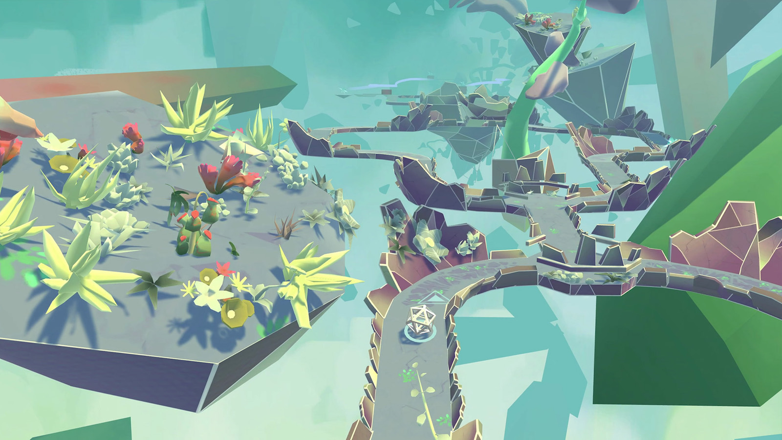 Arca's Path Is Looking To Be A Great Title For VR Users