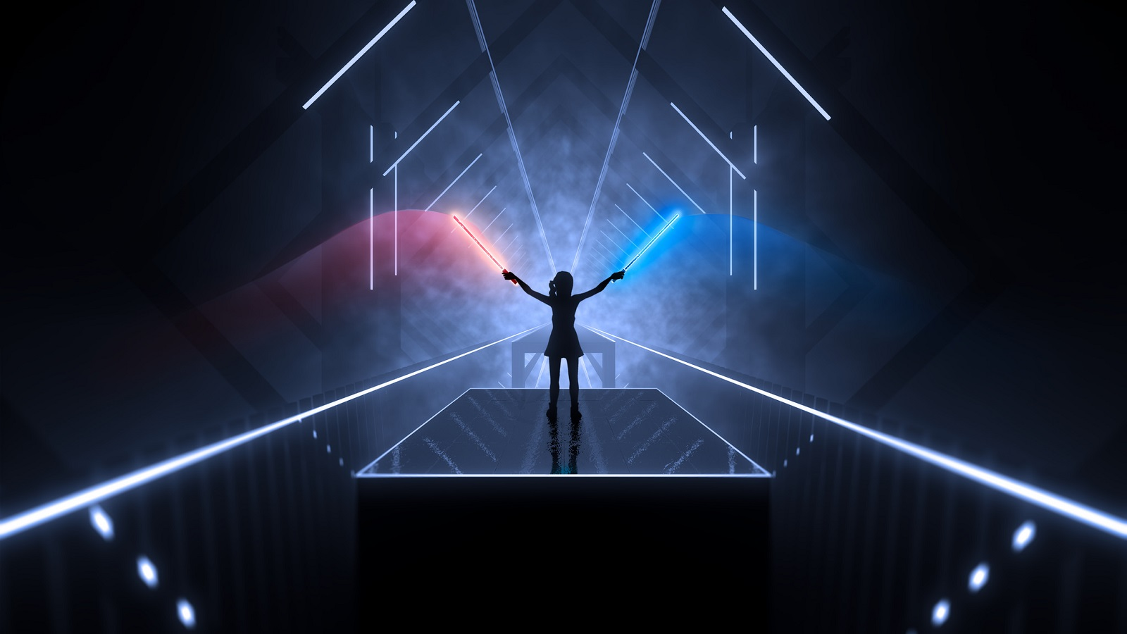 Beat Saber For PSVR Coming On November 20th