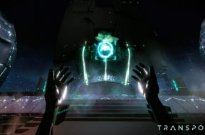 transpose vr game