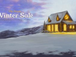steam vr winter sale