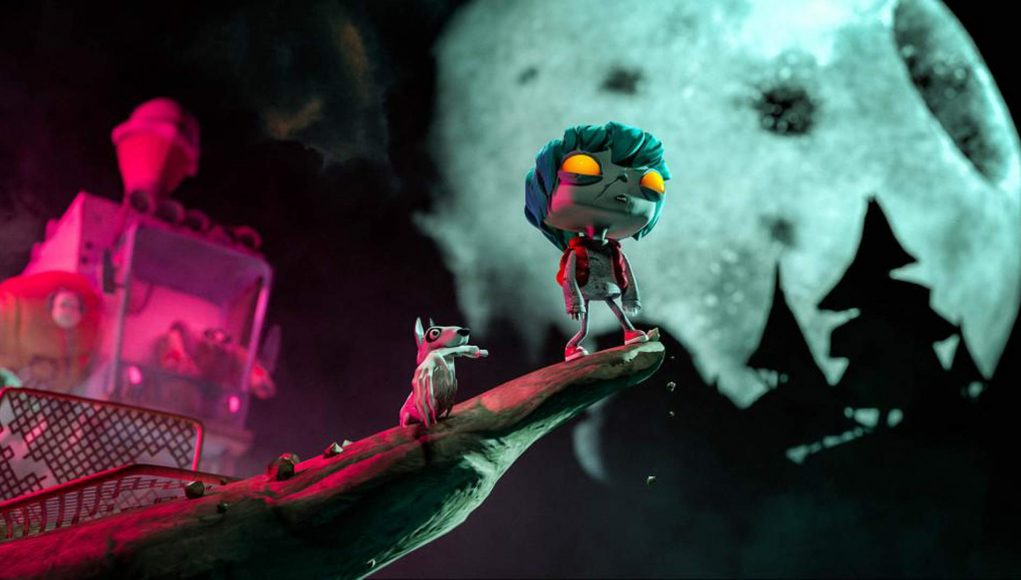 Colin Ferrell Is The Narrator To VR Series Gloomy Eyes Premiering At Sundance Film Festival 2019