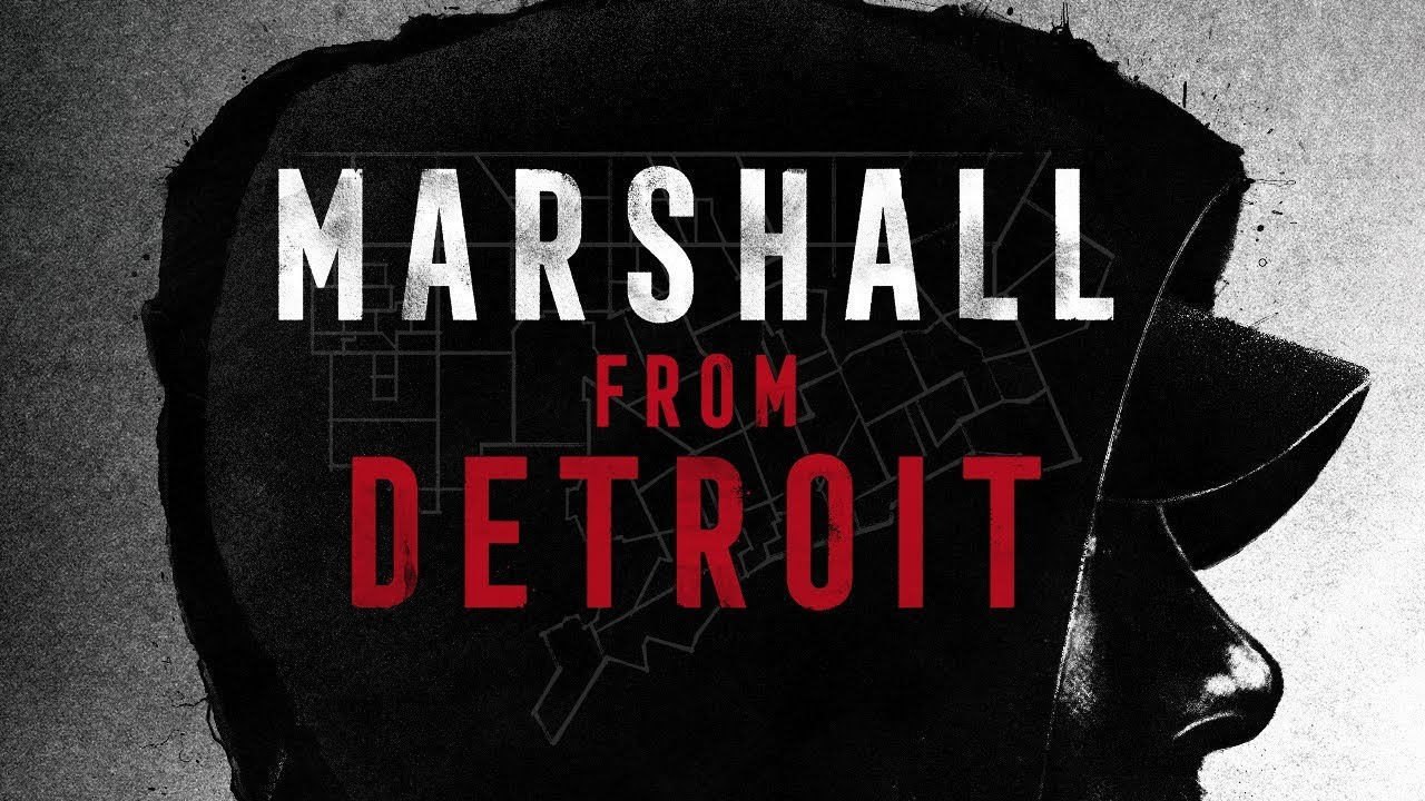 Eminem Makes His Entrance Into 360 Virtual Reality Experience Through Marshall From Detroit