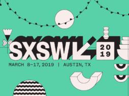 sxsw 2019 festival