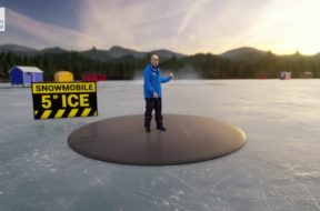 the weather channel ice ar