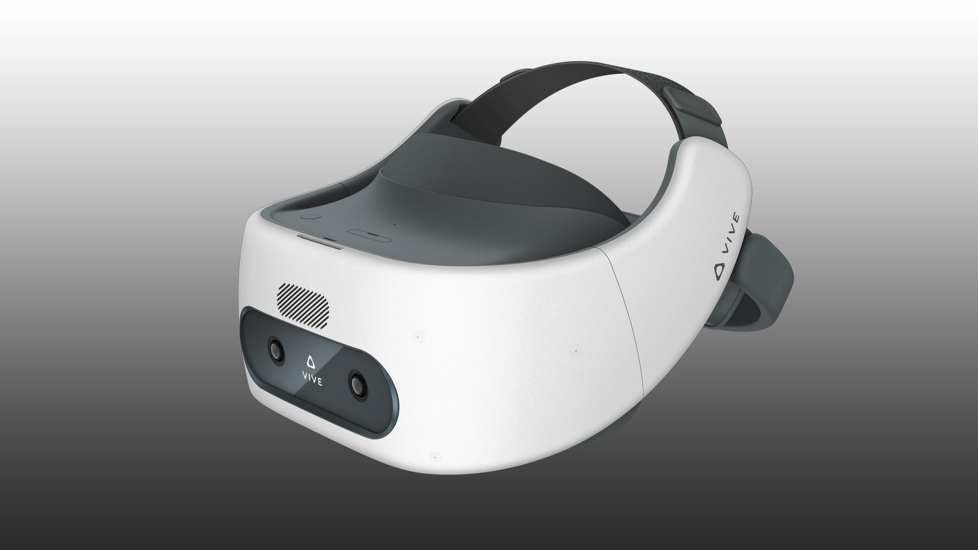 HTC Announces Vive Focus Plus For The Enterprise Level