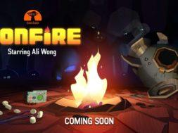 bonfire by baobab studios