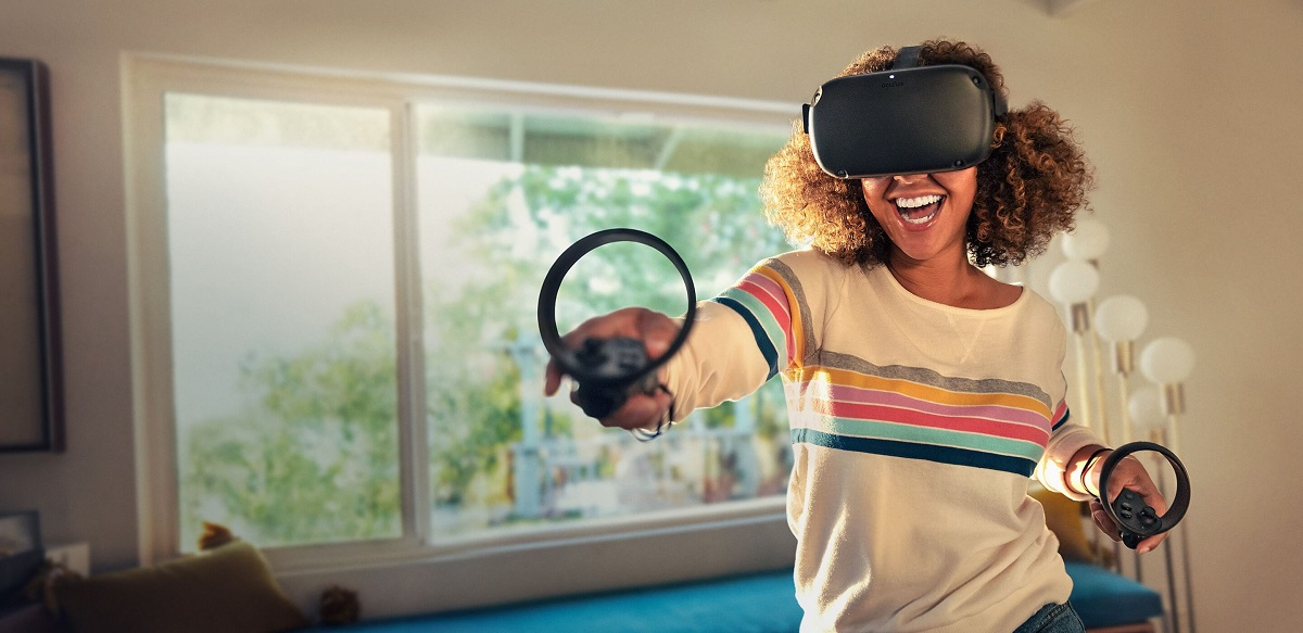 Oculus Quest And Rift S Launching On May 21 With Pre-Orders Now Available