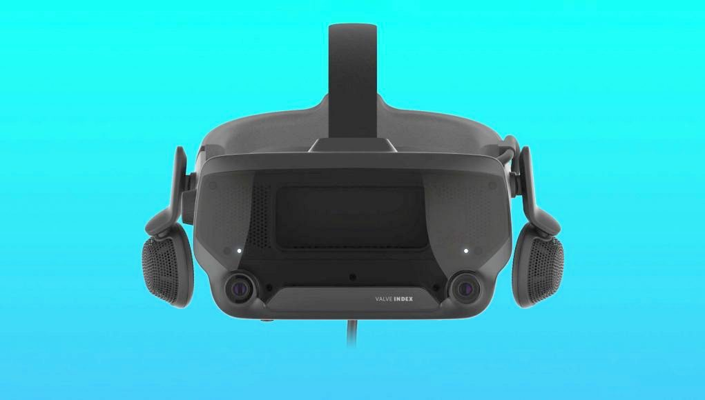 Valve Index VR Headset Set To Take Pre-Orders On May 1 With Release Date In June