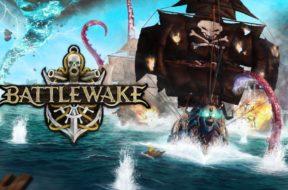 battlewake vr game survios