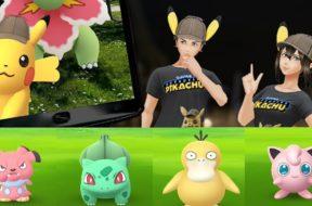 detective pikachu pokemon go ar