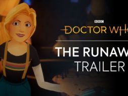 doctor who the runaway vr