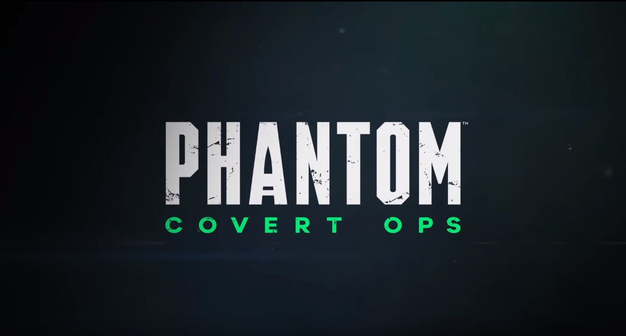 Phantom: Covert Ops Set To Be A Metal Gear Meets VR Type Of Game