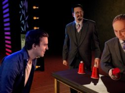 Penn & Teller VR Frankly Unfair, Unkind, Unnecessary & Underhanded