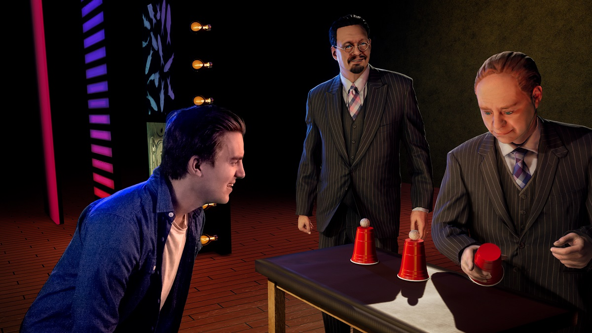 Penn & Teller VR: Frankly Unfair, Unkind, Unnecessary & Underhanded Is Set To Be A Fun Magical Journey
