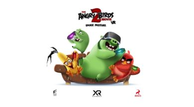 angry birds movie 2 vr main image