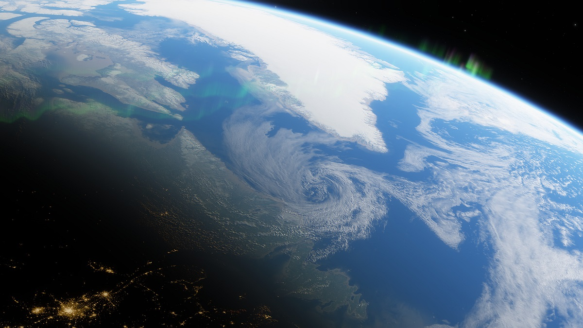 SpaceEngine Might Be The Most Accurate Universe Simulator In