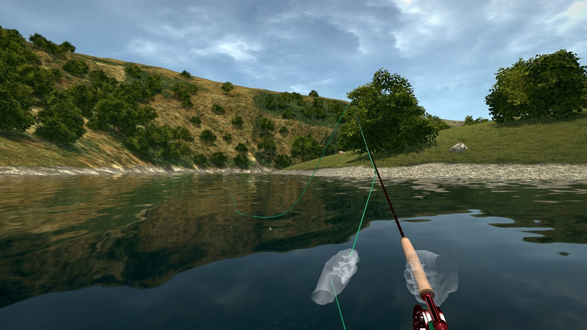 Ultimate Fishing Simulator VR Might Be The Most Detailed Hook & Reel Game Yet