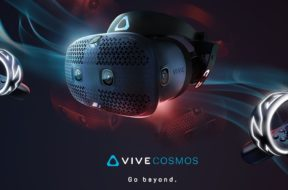 vive cosmos vr headset