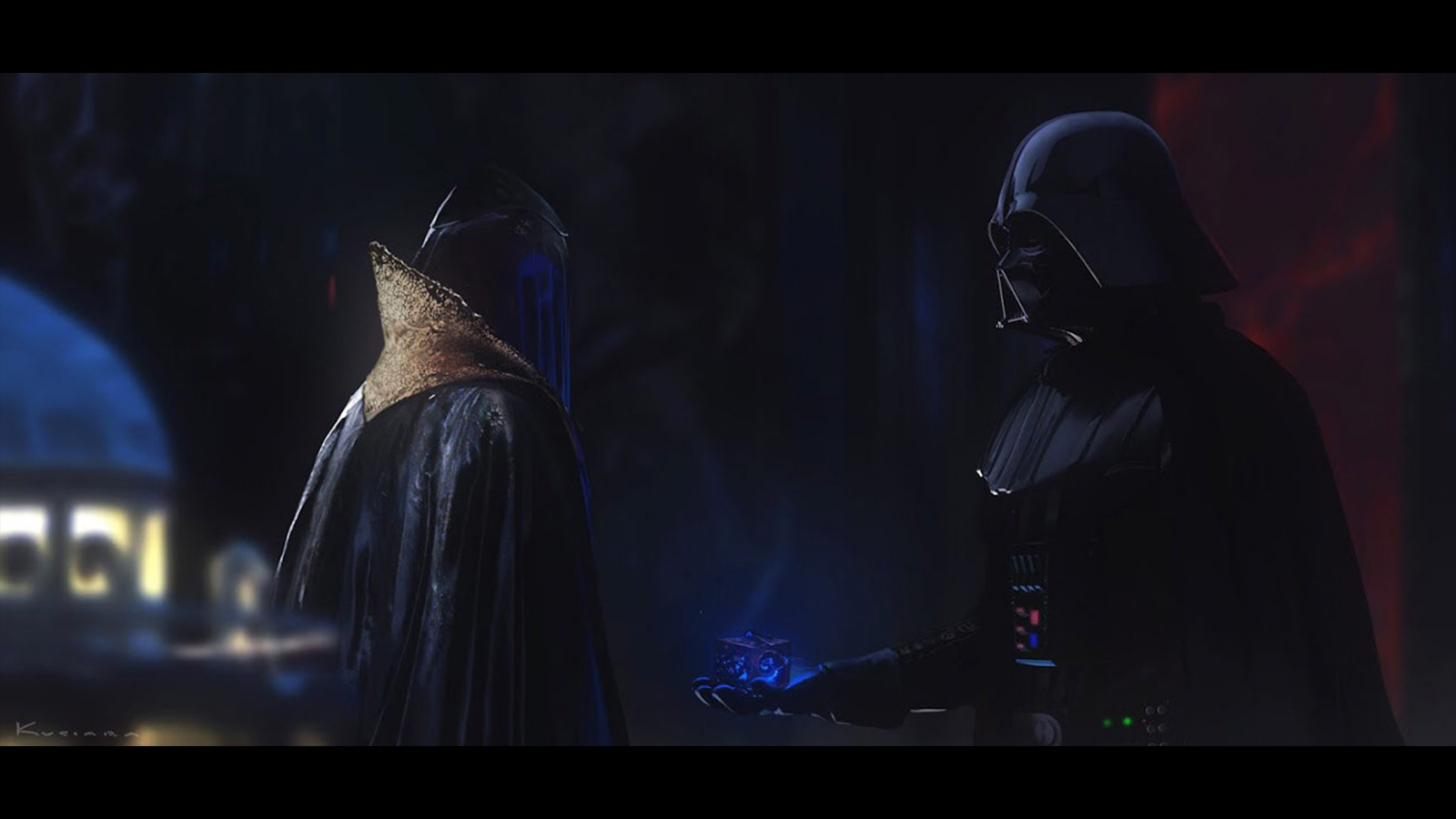 What We Can Expect From Star Wars: Vader Immortal Part 2
