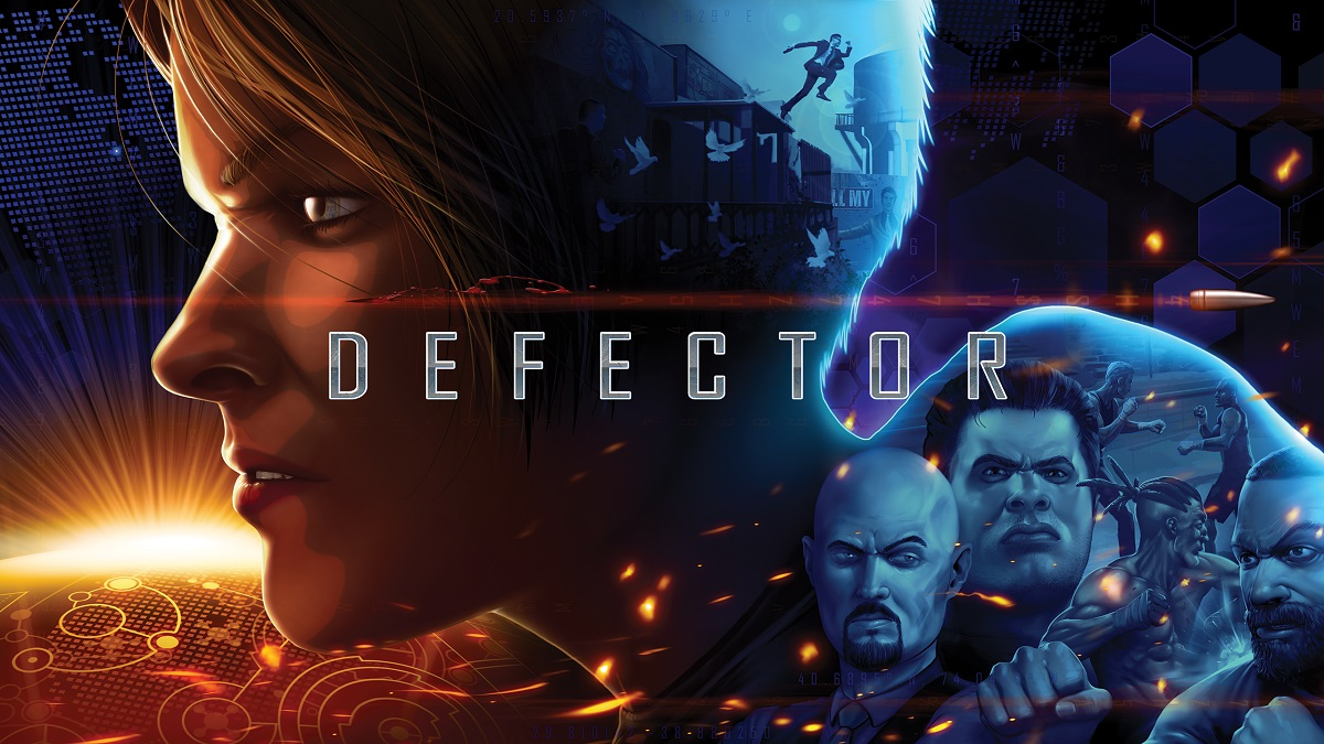 Review Of Defector: Its Like Being The Main Character Of A Mission Impossible Movie