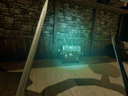 crawling of the dead vr game