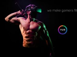 YUR VR fitness app