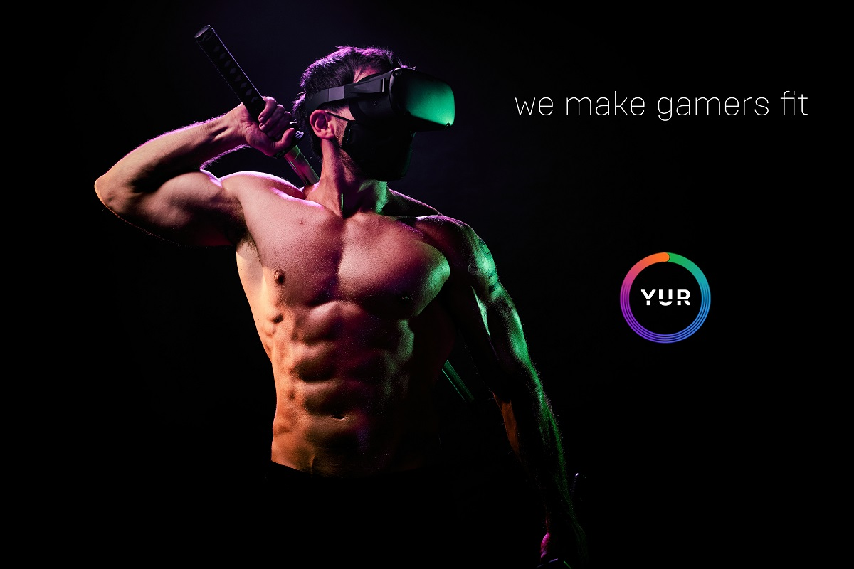VR Fitness Company YUR Raises $1.1 Million To Help Gamers Get In Shape