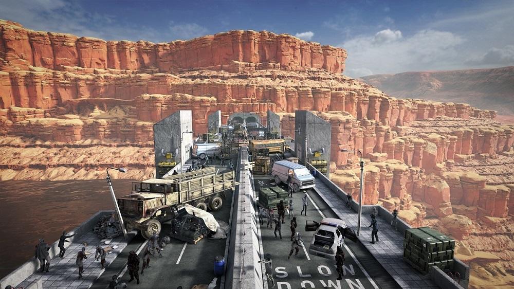 'The Damned' DLC For Arizona Sunshine Should Spark Interest