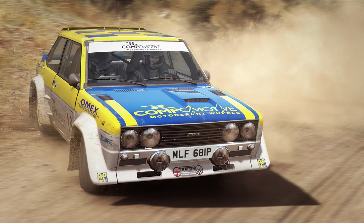 Users Can Download DiRT Rally VR For Free On Steam