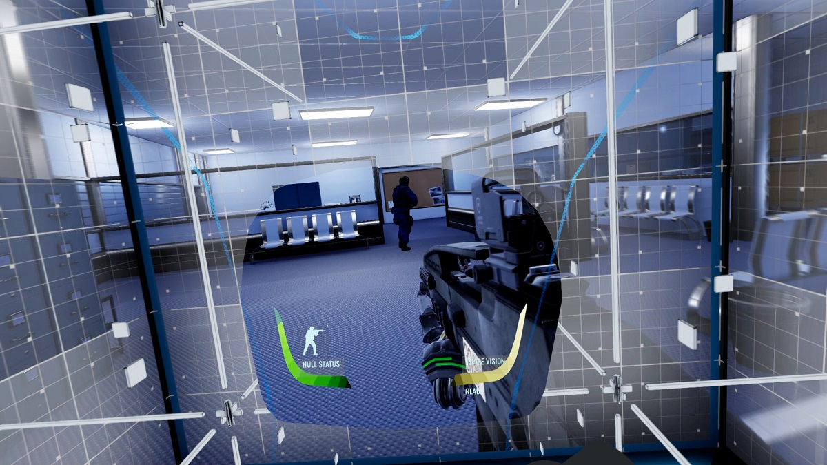 'Espire 1: VR Operative' Is Finally Dropping Next Week