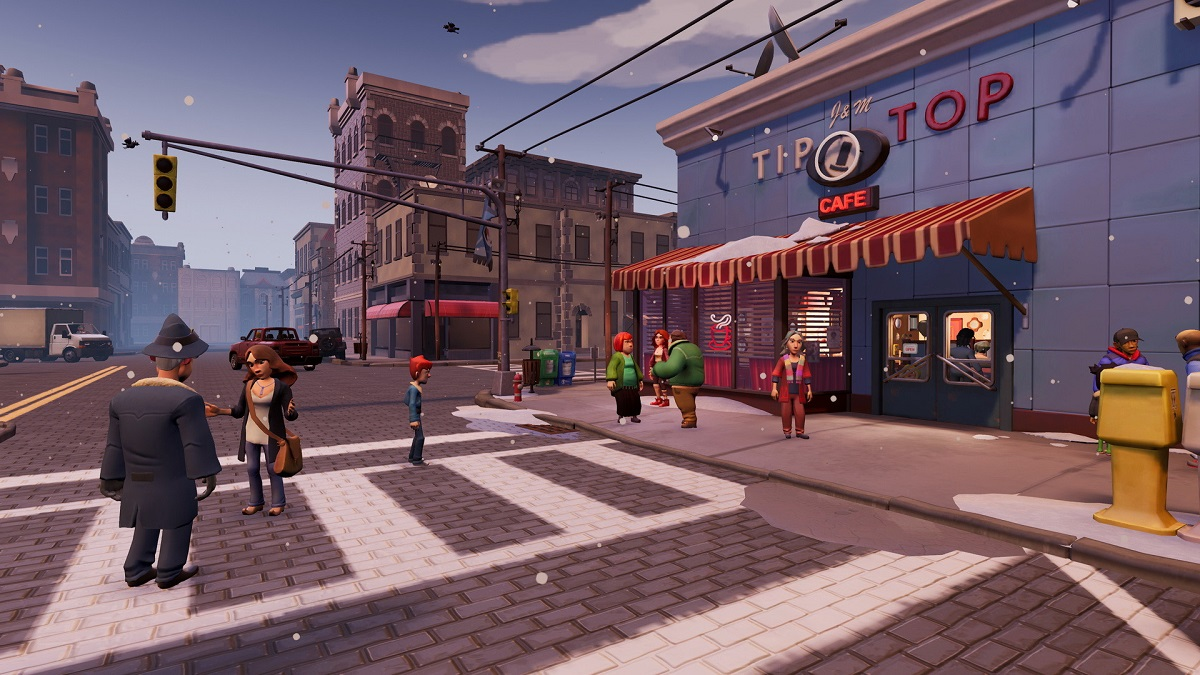 Groundhog Day: Like Father Like Son VR Game – What Is It?