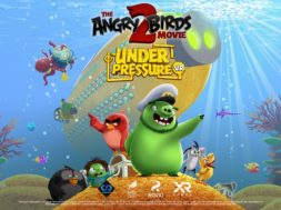 the angry birds movie 2 vr under pressure image