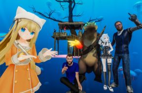 vrchat series c fundraising