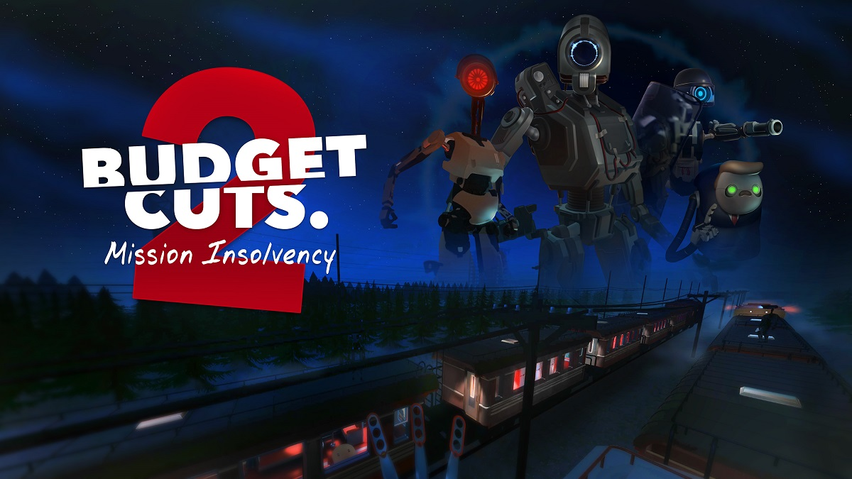 Budget Cuts 2: Mission Insolvency Set To Arrive On Decemer 12 In VR